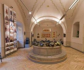Zsolnay Múzeum_Dél-Dunántúl Múzeum , Zsolnay Múzeum dél-dunántúli...