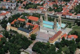 Pécsi kirándulás az Ambient Hotel ajánlásával_Dél-Dunántúl Túra...