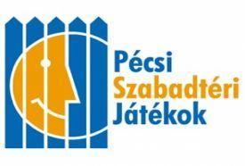 Pécsi Szabadtéri Játékok_Dél-Dunántúl Színház , Pécsi...