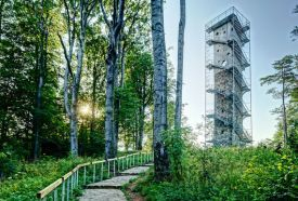 Galya Lookout_Active spare time and adventure park , Galya Lookout theme...