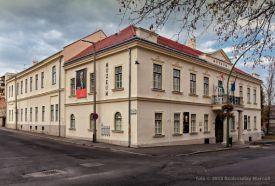 Petőfi Irodalmi Múzeum - Kazinczy Ferenc Múzeum_Észak-Magyarország...