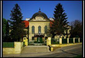 Ráday-kastély_Budapest és környéke régió Kastély , Ráday-kastély...