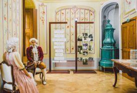 Lamberg-kastély Kulturális Központ_Fejér megye Túra ajánló ,...