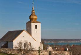Református erődtemplom_Balaton Templom , Református erődtemplom...