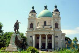 Református Nagytemplom_Budapest és környéke régió Látnivalók ,...