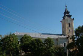 Református Templom_Észak-Alföld Látnivalók , Református Templom...