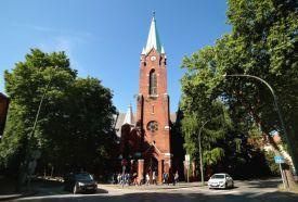 Református Templom_Kaposvár és környéke Látnivalók , Református...