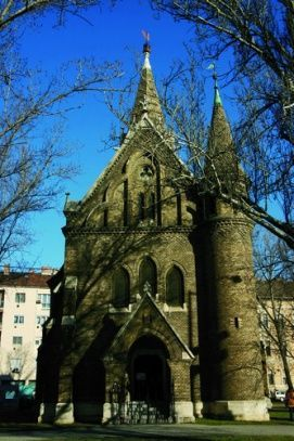 Református templom_Csongrád megye Templom , Református templom...
