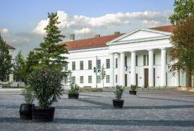 Régi Vármegyeháza_Dél-Dunántúl Múzeum , Régi Vármegyeháza...