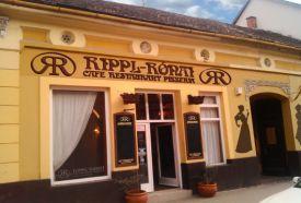 Rippl-Rónai Étterem_Kaposvár és környéke Látnivalók , Rippl-Rónai...