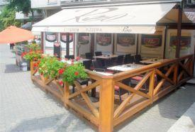 Rizzo Pizza_Budapest és környéke régió Étterem , Rizzo Pizza...
