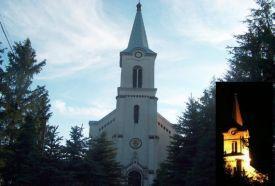 Római Katolikus Templom_Győr-Moson-Sopron megye Látnivalók , Római...