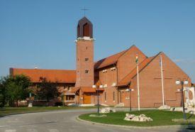 Római katolikus templom_Észak-Alföld Templom , Római katolikus templom...
