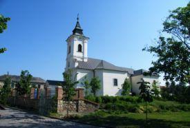 Kisboldogasszony római katolikus templom_ , Kisboldogasszony római...