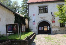 Sárospataki Képtár_Észak-Magyarország Múzeum , Sárospataki Képtár...