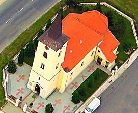 Szent Miklós római katolikus templom_Szombathely and surrounding Sights...