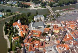 Sétarepülés Győr fölött_Nyugat-Dunántúl Túra ajánló ,...