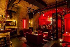 Spíler Shanghai Event Room & Secret Bar_Budapest tájegység Étterem ,...