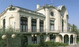 Stefánia Kulturális Központ _Budapest és környéke régió...