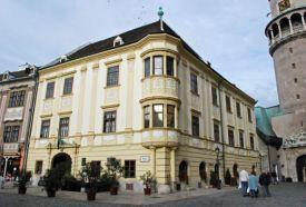 Storno-ház, Storno-gyűjtemény_Győr-Moson-Sopron megye Látnivalók ,...