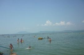 Szabadstrand_Balaton Fürdő és strand , Szabadstrand balatoni fürdők,...