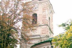Szekszárdi Református Templom_Dél-Dunántúl Templom , Szekszárdi...