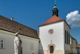 Szent Anna kápolna_Fejér megye Látnivalók , Szent Anna kápolna...