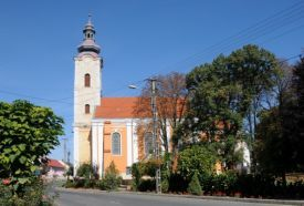 Szent Anna Római Katolikus Plébániatemplom_Dél-Dunántúl Templom ,...