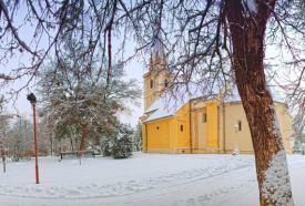 Saint Kelemen Church_Szombathely and surrounding Sights , Saint Kelemen...