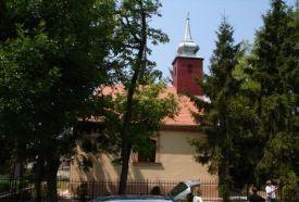 Szent Kereszt felmagasztalása templom_Bács-Kiskun megye Látnivalók ,...