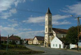Szent Mihály-templom (Hegykő)_Győr-Moson-Sopron megye Látnivalók ,...