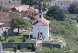 Szent Tamás kápolna_Dunakanyar Templom , Szent Tamás kápolna...
