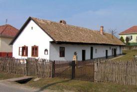 Szlovák tájház_Nógrád megye Látnivalók , Szlovák tájház...