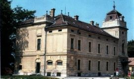 Luczenbacher kastély_Ipoly mente Látnivalók , Luczenbacher kastély...