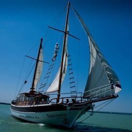 T-Flotta Kft._Balaton Turisztikai szervezet , T-Flotta Kft. balatoni ,...