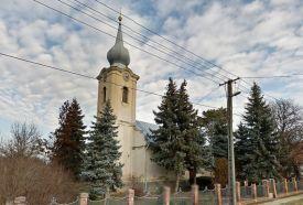 Tiszaugi Református Egyházközség temploma_Bács-Kiskun megye...