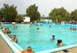 Szent András Gyógyvizes Strand és Kemping_Budapest és környéke...