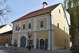 Tokaji Múzeum_Észak-Magyarország Borút és borvidék , Tokaji Múzeum...
