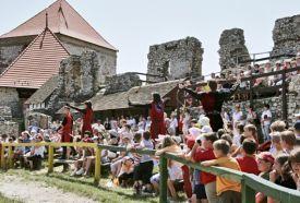 Történelmi élménypark_Közép-Dunántúl Különleges hely ,...