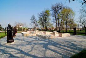 Történelmi emlékpark_Budapest és környéke régió Köztéri szobor ,...