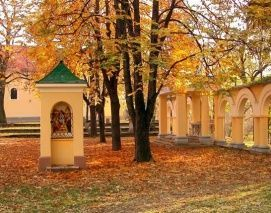 Hétkápolna_Dunakanyar Templom , Hétkápolna dunakanyari templomok,...