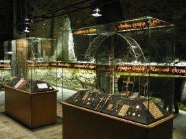 Memento Mori- kriptaleletek_Dunakanyar Múzeum , Memento Mori-...