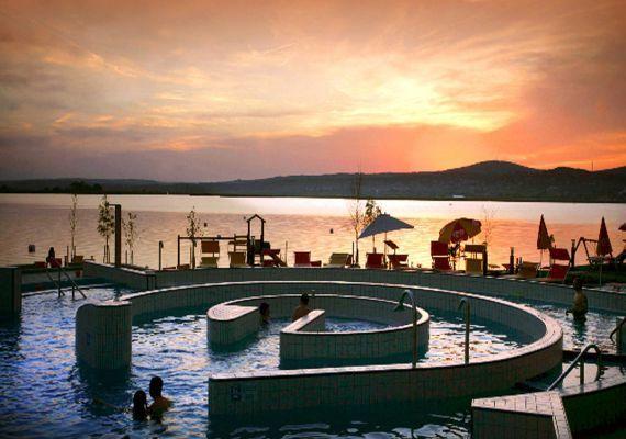 Velence Resort Spa Kupon