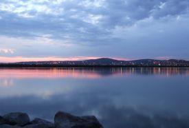 Velencei-tó_Közép-Dunántúl Természeti érték , Velencei-tó...