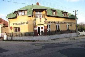 Vendéglő a Három Tölgyfához_Közép-Dunántúl Étterem , Vendéglő...