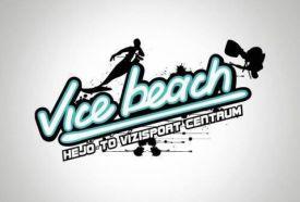 Vice Beach – Hejő-tó Vízisport Centrum_Észak-Magyarország Sport ,...