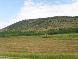 Szársomlyó-hegy_Dél-Dunántúl Természeti érték , Szársomlyó-hegy...