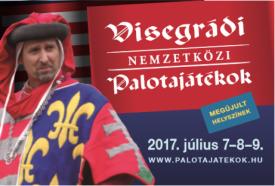 Visegrádi Nemzetközi Palotajátékok_Dunakanyar Színház , Visegrádi...