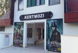 Vonyarcvashegy kertmozi_Balaton Színház , Vonyarcvashegy kertmozi...