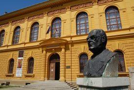 Wosinsky Mór Megyei Múzeum_Dél-Dunántúl Múzeum , Wosinsky Mór...